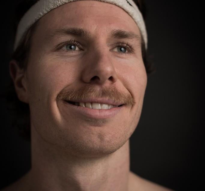 Movember, de snorrenshots