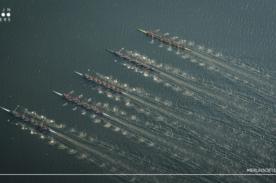 The best of the 2016 Rotterdam World Rowing Championships