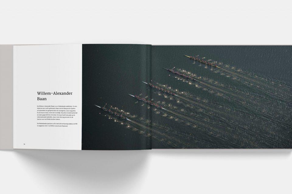 Merijn Soeters publishes book 'Ten years by the Water'