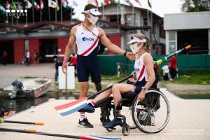 Para Rowing Gavirate 2021