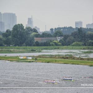 World Rowing Championships Rotterdam 2016