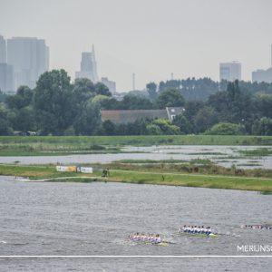 World Rowing Championships Rotterdam 2016