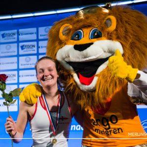NK Indoor Roeien 2016