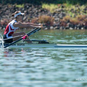 European Championships – Sunday