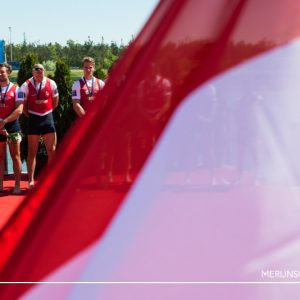 European Championships 2017 – Racice