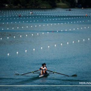 World Cup Luzern – Preparations