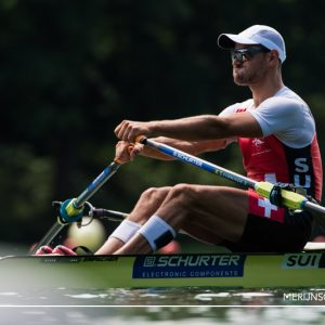 World Cup Luzern – Friday