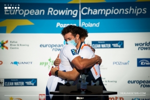 2020 Europeans – Sunday