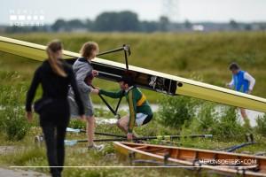 Dutch Masters Open 2014